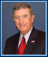 Visit the website for Al Butler, Sumter County Board of County Commissioners