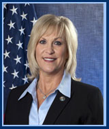 Visit the website for Michelle Stone, Marion County Board of County Commissioners
